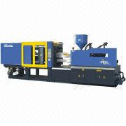 Injection Molding Machine from China (mainland)