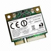 Wireless LAN Manufacturer