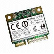 Wireless LAN Card from Taiwan