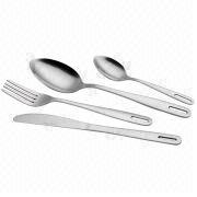 Cutlery set from China (mainland)
