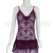 Wholesale sexy purple lace babydolls, sexy purple lace babydolls Wholesalers