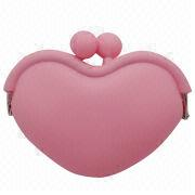 2013 Jelly Silicone Coin Purse from China (mainland)