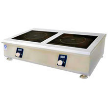 New style induction cooker from China (mainland)