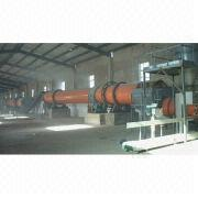 Compound fertilizer production line from China (mainland)
