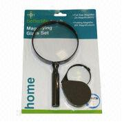 Magnifying Glass Set from China (mainland)
