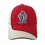 Baseball Sports Cap Manufacturer