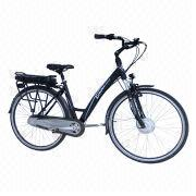 EN15194 City Bicycle from China (mainland)