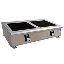 China Commercial Induction Cooker