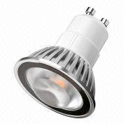 GU10 LED Light Bulb from Hong Kong SAR