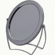 Chrome Oval Standing Mirror from China (mainland)