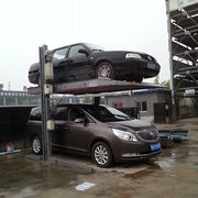 2-post parking lift from China (mainland)