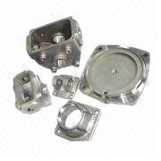 Metal Steel Parts from China (mainland)