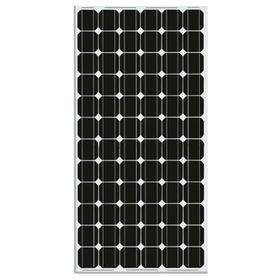 180W Monocrystalline Solar Panel from China (mainland)