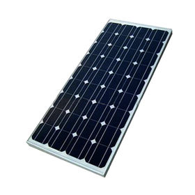 China Mono-crystalline PV Module Home Roof System