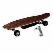 Wholesale 400W electric motor power skateboard, 400W electric motor power skateboard Wholesalers