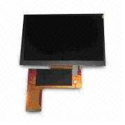 5-inch TFT LCD Module with 800 x 480-pixel Resolution and 300cd/mm Brightness from Iexcellence Technology Co., Limited
