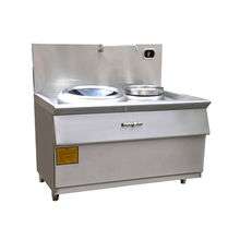 Induction Wok Cooker/Stove from China (mainland)