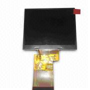 3.5-inch TFT LCD Module with 320 x 240 Pixels Resolution and 250cd/mm Brightness from Iexcellence Technology Co., Limited