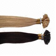 Premium Quality Nail Keratin Hair Extensions from China (mainland)