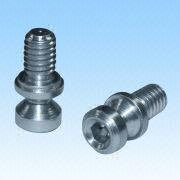 Metal Fasteners from China (mainland)