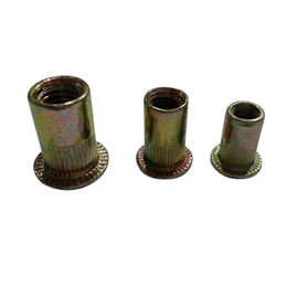 Stamped Pin Parts