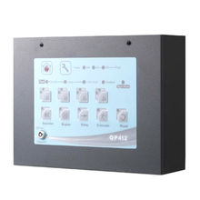 4-zone Fire Alarm Control Panel from Taiwan