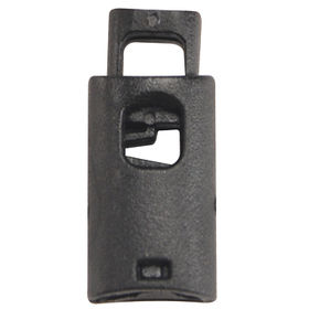 Mini Cord Lock from Taiwan