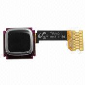 Track pad flex cable from China (mainland)