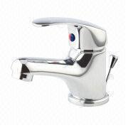 Faucet from China (mainland)