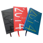 Hard Cover Notebooks Beijing Leter Stationery Manufacturing Co.Ltd