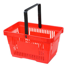 Folding shopping basket from China (mainland)