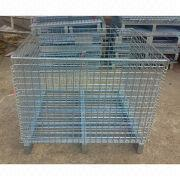Wire Mesh Container from China (mainland)