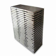 Neo Magnet, Various Surface Treatments and Sizes are Available from Jyun Magnetism Group Limited