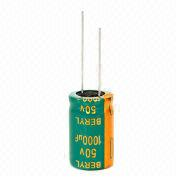 Capacitor from China (mainland)