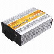 600W DC to AC Solar Inverter from China (mainland)