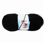 Woolen Knitting Acrylic Yarns from China (mainland)