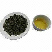 Green/Gunpowder Tea from China (mainland)