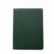 Synthetic Leather File Folder, Customized Specifications are Accepted from Beijing Leter Stationery Manufacturing Co.Ltd