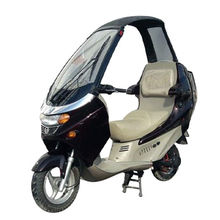 1,000W 47.3-inch E-scooter from China (mainland)