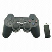 Wireless gamepad from China (mainland)