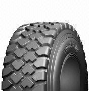 Off-road Radial Tires from China (mainland)