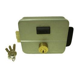 Electric rim lock with 3 brass keys from Kin Kei Hardware Industries Ltd