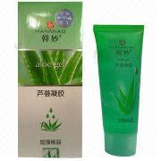 Aloe Vera Gel from China (mainland)