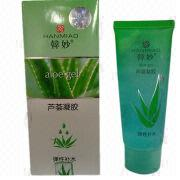 Aloe Vera Gel from China (mainland)