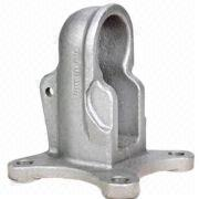 Forged Part/Aluminum Forging Upper Control Arm from China (mainland)