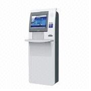 Lobby multimedia touchscreen kiosk from China (mainland)