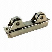 Door and window rollers from China (mainland)