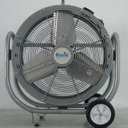 Movable floor fan from Vietnam