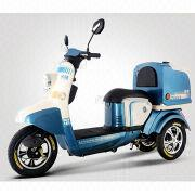 Cargo Electric Trikes from China (mainland)