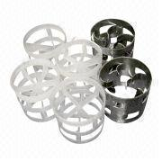 Tower filter media pall rings from China (mainland)